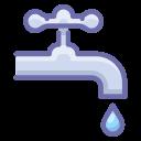 Panne d'eau